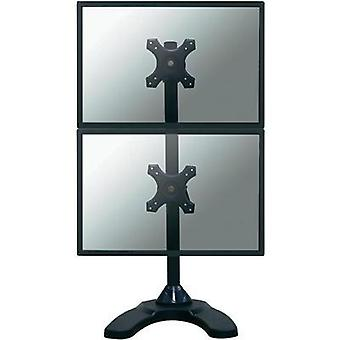 2x Monitor base 25,4 cm (10) - 68,6 cm (27) Swivelling/tiltable, Swivelling NewStar Products
