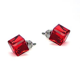 Crystal Stud Earrings EMB10.9