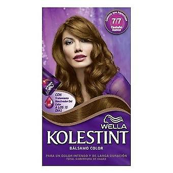 Wella Professionals 7.7 dye Bambi Brown (Woman , Hair Care , Hair dyes , Hair Dyes)