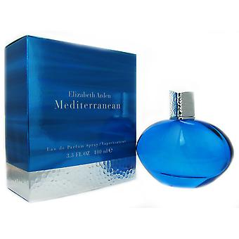 Mediterranean by Elizabeth Arden 3.3 oz EDP Spray