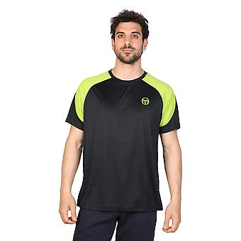 Tacchini T-shirts Black Men