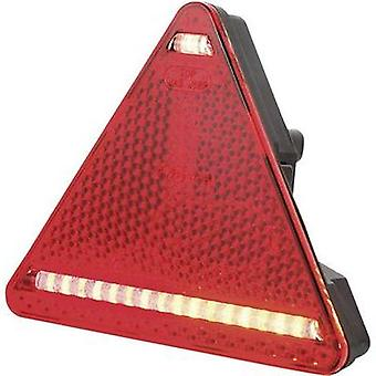 LEDs Trailer tail light Open cable ends rear, right 12 V, 24 V SecoRüt