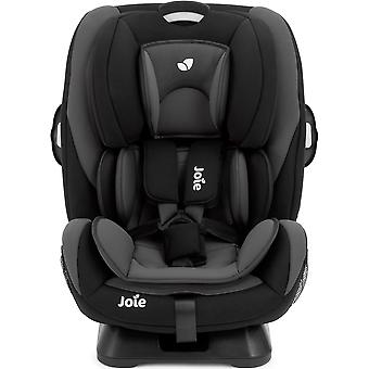 Joie Every Stage Group 0+/1/2/3 Car Seat - Two Tone Black