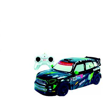 Import Mini Country Man 1:24 (Ninos , Juguetes , Vehiculos , Coches Miniatura)