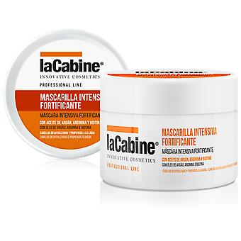 La Cabine Fortifying Mask 250 Ml (Hygiene and health , Shower and bath gel , Hair care)