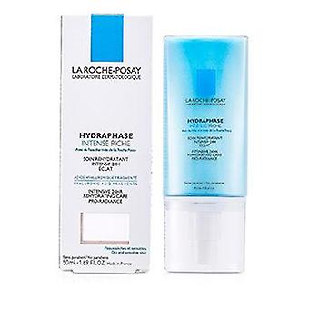 La Roche Posay Hydraphase Intense Riche Intensive Rehydrating Care - 50ml/1.69oz