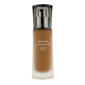 Elizabeth Arden Intervene Makeup SPF 15 - #16 Soft Cocoa - 30ml/1oz