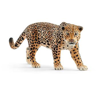 Schleich Jaguar (Toys , Dolls And Accesories , Miniature Toys , Animals)