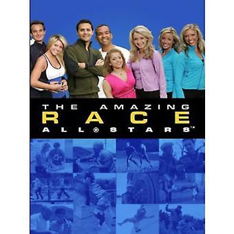 Amazing Race: Sæson 11 [DVD] USA importerer