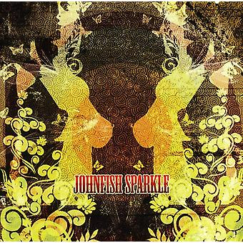 Johnfish funkle - Johnfish funkle [CD] USA import