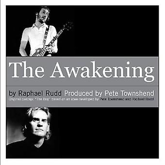 Raphael Rudd - Awakening [CD] USA Importer
