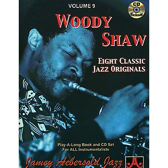 Woody Shaw - Woody Shaw [CD] USA import