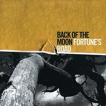 Back of the Moon - Fortune's Road [CD] USA import
