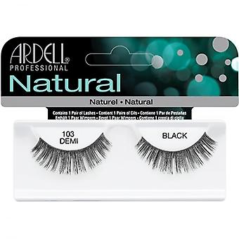 Ardell Professional Ardell Natural Demi Lashes Black 103