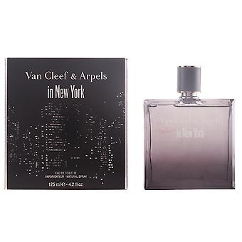 Van Cleef VAN CLEEF IN NEW YORK edt spray