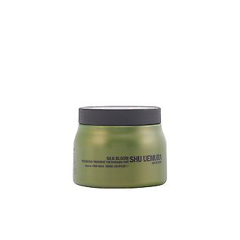SILK BLOOM masque