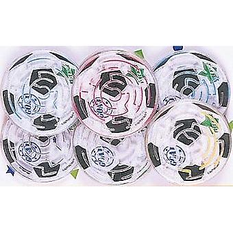 8 Football Maze Puzzle Party Bag Fillers for Children