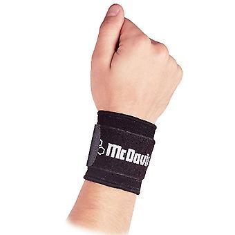 McDAVID 2-vejs elastisk håndled støtte 513