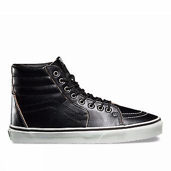 Vans zapatos de Moda de caballeros UA Sk8 Hi Va38ge Oe6