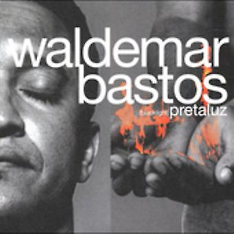 Waldemar Bastos - Pretaluz [CD] USA import