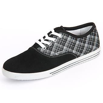Ricosta Susi Velourcheck 5126100090 universal  kids shoes