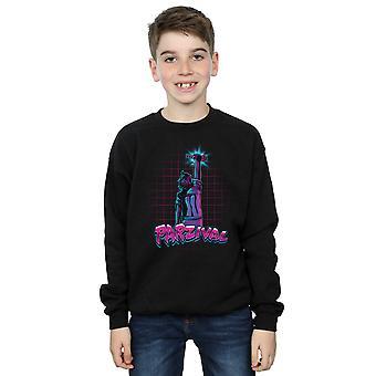 Ready Player One Boys Parzival Key Sweatshirt