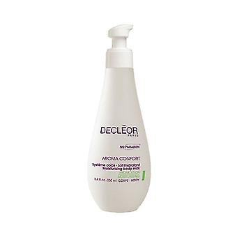 Decleor Aroma Confort hidratante Body Milk 250ml