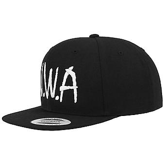 Merchcode tutti i cappelli - Nero N.W.A.