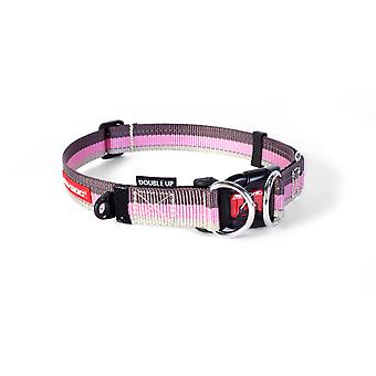 Ezydog Collar Doubleup Candy (Dogs , Collars, Leads and Harnesses , Collars)