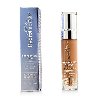 Hydropeptide perfektionere glans - læbe styrke behandling - # solbeskinnede Bronze - 5ml/0,17 oz