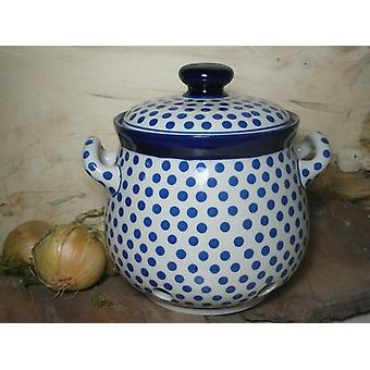 Pot oignon, 3500 ml, 23 x 22 cm, tradition 24, BSN 7756
