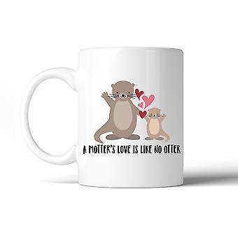 موتر للحب لا عوز 11 أوتر السيراميك القدح القهوة