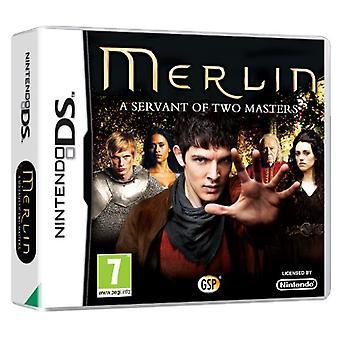 Merlin A Diener zweier Herren