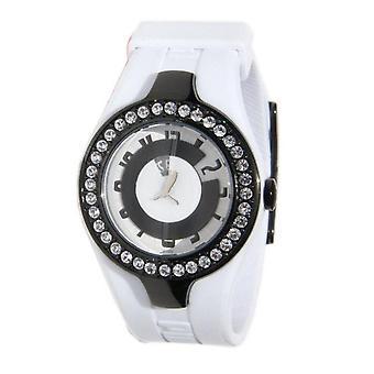 PUMA reloj pulsera reloj dinámico PU101122002 elegante de las mujeres