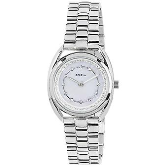 Breil Petit Stainless Steel White Mother Of Pearl Dial TW1650 Watch