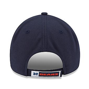 Nieuw tijdperk Chicago Bears het League GLB - Navy Blue