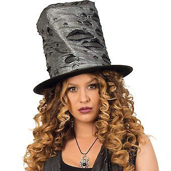 Zombie sorcerer Hat cylinder Halloween