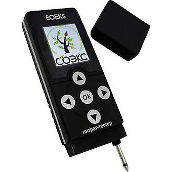 SOEKS NITRATESTER Conductivity tester Nitrate Calibrated to Manufacturer's standards (no certificate)