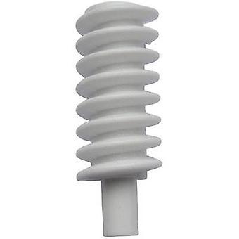 Workplace training material - Plastic worm gear Reely (Ø x L) 11 mm x 31 mm