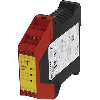 SAFE 4.2eco Riese Operating voltage: 230 V AC 3 makers, 1 breaker 1 pc(s)