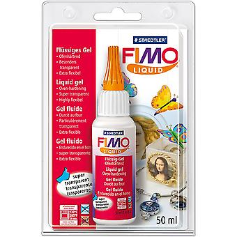 FIMO Liquid Gel-50 ml