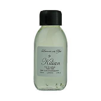 Kilian 'Lemon In Zest' Eau De Parfum 3.4 oz / 100 ml Tester Refill Splash