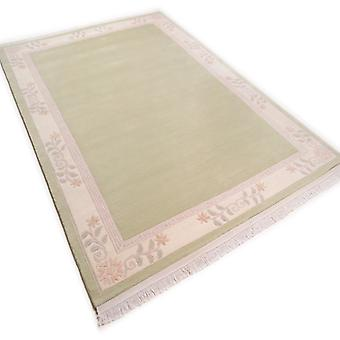 Rugs -Classica Light Green