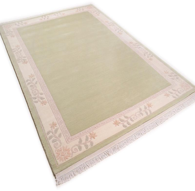 Rugs - Classica Light Green