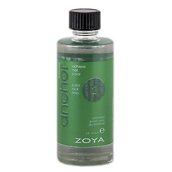 Zoya Anchor Base Coat (Size : 2 oz)