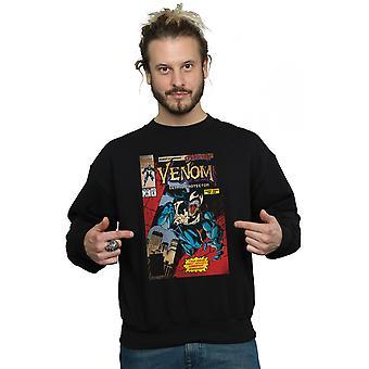 Marvel Men's Venom Lethal Protector Pt. 2 Sweatshirt