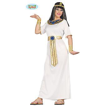 Cleopatra costume for ladies Egyptian Princess ladies costume