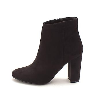 Material Girl Womens ambrie Closed Toe Ankle Fashion Boots