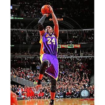 Kobe Bryant 2012-13 Action Sports Photo (8 x 10)