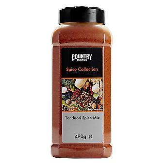 Country Range Tandoori Spice Mix
